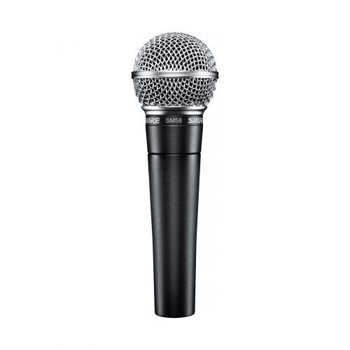 Microfono dinamico a cardioide Shure SM58