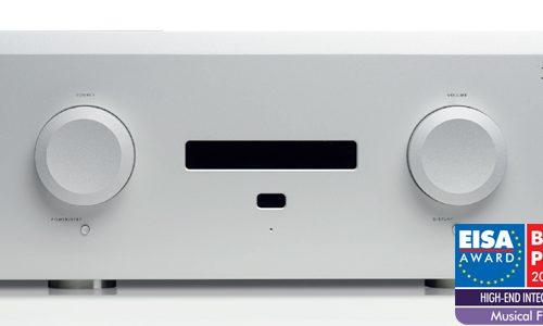 Musical Fidelity M8xi
