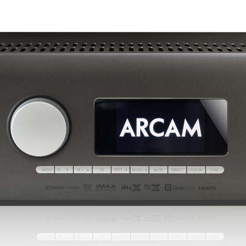 ARCAM AVR30 amplificatore integrato
