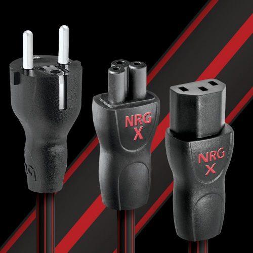 Audioquest NRG-X3