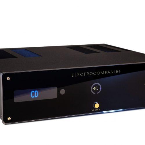 ELECTROCOMPANIET ECI 6 MKII