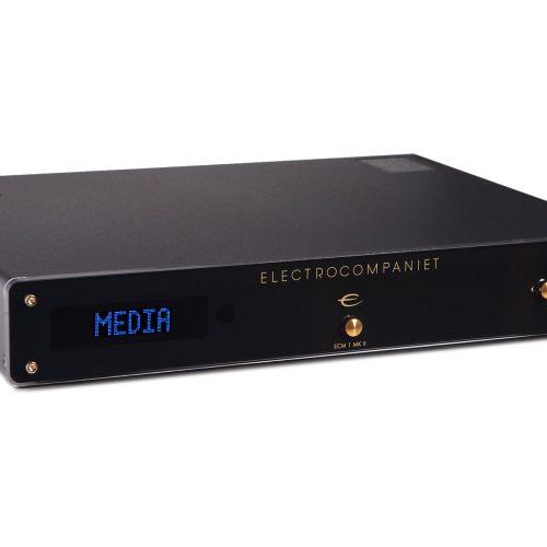 ELECTROCOMPANIET ECM 1 MKII