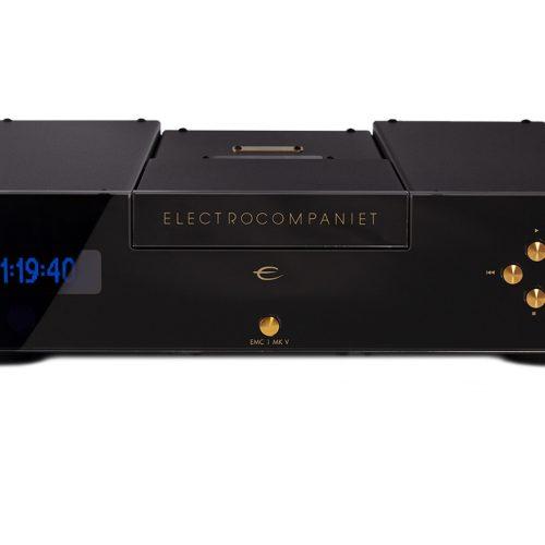 ELECTROCOMPANIET ECM 1 MKV