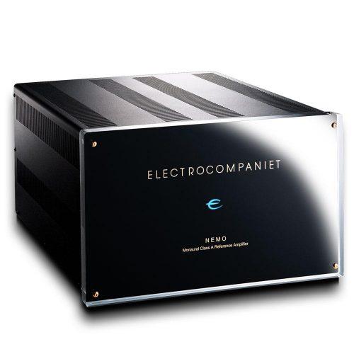 ELECTROCOMPANIET NEMO AW600
